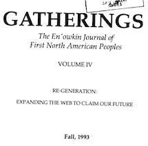 Gatherings Vol. 4 (1993)