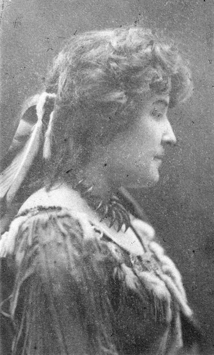 E. Pauline Johnson's Legends of Vancouver