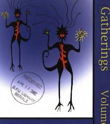 Gatherings Vol. 012 (2001)