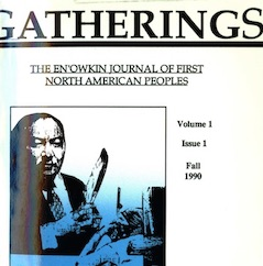 Gatherings Vol. 1 (1990)