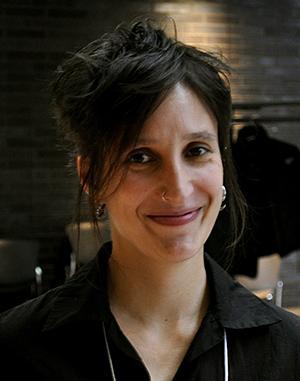 Sarah Henzi